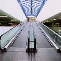 Техническое обслуживание лифтов и эскалаторов (траволаторов)