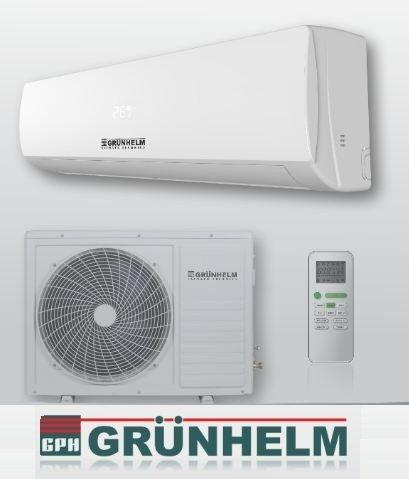 Кондиционер Grunhelm GAC-12GH