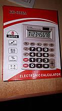 Калькулятор kadio kd-8188a
