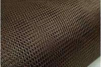 Фатин жесткий (коричневый)