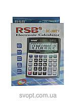 Калькулятор RSB dc-300tv