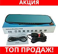 Зеркало-видеорегистратор Vehicle Blackbox DVR Full HD Original