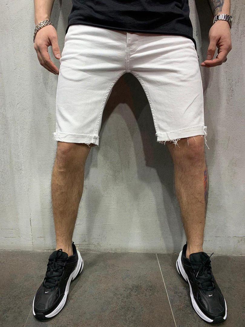 Шорты мужские. Мужские джинсовые шорты. ТОП качество!!!