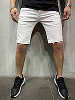 Шорты мужские. Мужские джинсовые шорты. ТОП качество!!!, фото 1