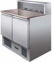Стол холодильник для пиццы Rauder SRP S900