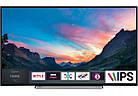 Телевизор Toshiba 43V5863DG (TPQ 1000Гц, UltraHD 4K, Smart TV, Wi-Fi, Dolby Digital Plus 2x10Вт, DVB-C/T2/S2) , фото 2