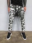 Мужские джинсы (милитари), фото 4