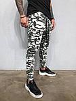Мужские джинсы (милитари), фото 2