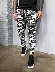 Мужские джинсы (милитари), фото 3