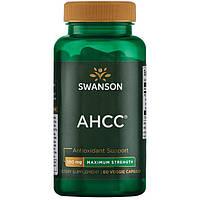 AHCC Максимальная сила 500мг 60 капсул