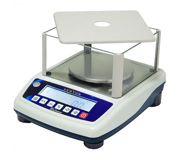 весы лабораторные CERTUS Balance CBA