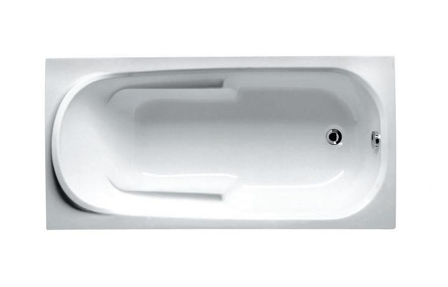 Ванна Riho Columbia 150x75 BA02
