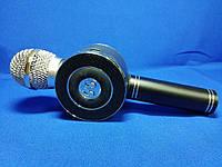 Беспроводной микрофон караоке WSTER WS-668 Bluetooth 4.1/1800 mAh, фото 1