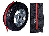 Защитный чехол для автомобильных колес шин запаску 66 см R13 R14 R15 R16 R17