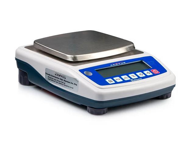 лабораторные весы CERTUS Balance CBA