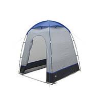 Палатка High Peak Lido (Blue/Grey)