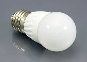 Светодиодная лампа с цоколем Е27 Bioledex TEMA 4Вт 2800/4000K