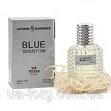 Antonio Banderas Blue Seduction VIP Tester,60 мл