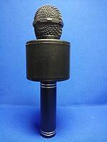 Беспроводной микрофон караоке WSTER WS-858 Bluetooth 4.1/1800 mAh