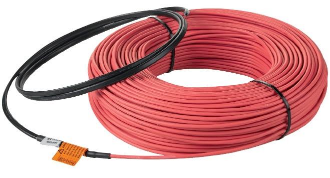 Heatcom Heating cable Ø6 mm  18W/m - 135,0 m