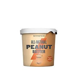 Myprotein Арахисовая паста Crunchy 1000 g