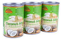 "Кокосовое молоко ""VITASIA"" 400 мл, Тайланд"