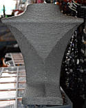 Шея под бижутерию соломенная нить, фото 4