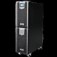Джерело безперебійного живлення Smart LogicPower-6000 PRO (with battery), фото 1