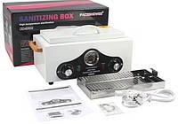 Стерилизатор температурный KH 360 C для маникюрных инструментов