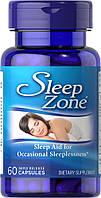 Для сна Puritan's Pride - Sleep Zone (60 капсул)