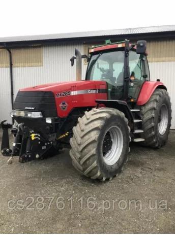 Трактор колесный CASE MX285