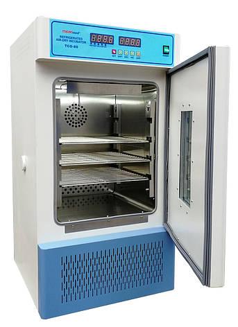 Термостат сухоповітряною ТСО-80 з охолодженням, MICROmed, фото 2