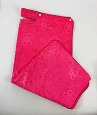 Полотенце-халат микрофибра (Микс от 5 шт), фото 3