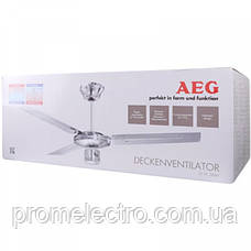 Вентилятор потолочный AEG D-VL 5666, фото 2