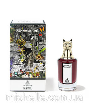 Парфюм для женщин Penhaligon`s The Bewitching Yasmine (Пенхалигонс Ясмин)