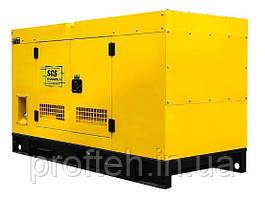 Генератор дизельный SGS 16-SDAP.60 (17,6 кВт) Бесплатная доставка