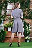 Летнее легкое платье п-6343, фото 2