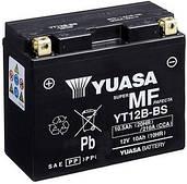 Мото акумулятор Yuasa (Японія)