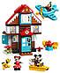Lego Duplo Летний домик Микки 10889, фото 3