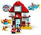Lego Duplo Летний домик Микки 10889, фото 5