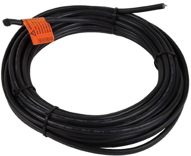 Heatcom Heating cable PRO Ø7 mm  30W/m - 17,0 m