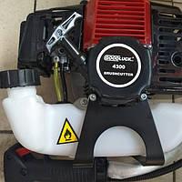 Двигатель в сборе на бензокосу, фото 1