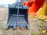 Новий ківш екскаватора Wacker Neuson 24`, фото 2