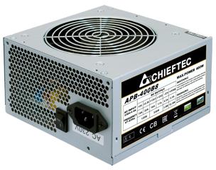 Блок питания Chieftec Value APB-400B8 400W