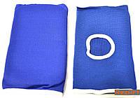 Наколенник неопрен синий (р-р XL)