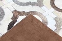 Шкіряні килими. Особливості та догляд