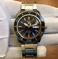Часы Seiko 5 SNZH53J1 Automatic Blue Dial- MADE IN JAPAN