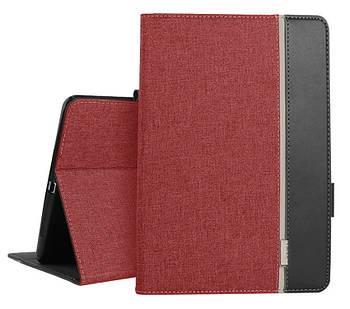 Чехол Primo Kakusiga Flip для планшета Apple iPad Air / Air 2 (A1474, A1475, A1476, A1566, A1567) - Red