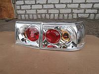 Задние фонари на ВАЗ 2110 модель Лексус-супер №100, фото 1