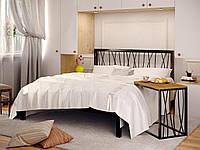 Кровать Bergamo (Бергамо)